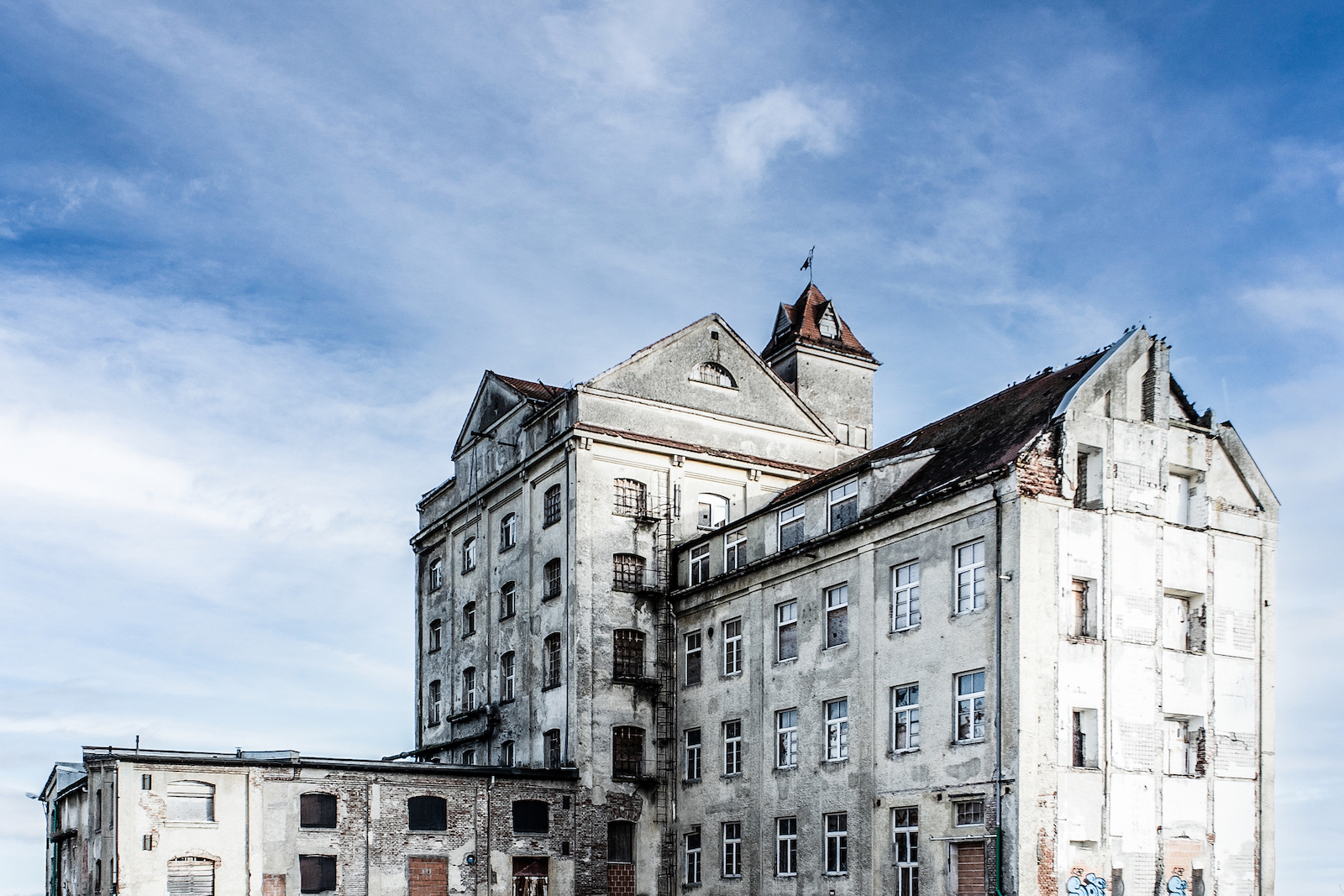 Lost Place Munich